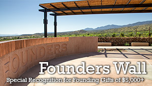founders wall wine wenter